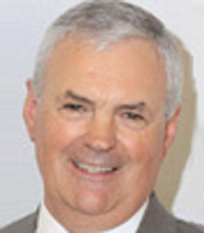 Team - John Moran