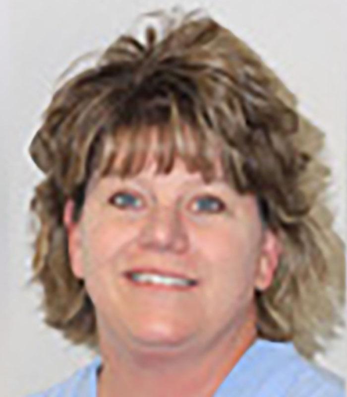 Wendy Snelling