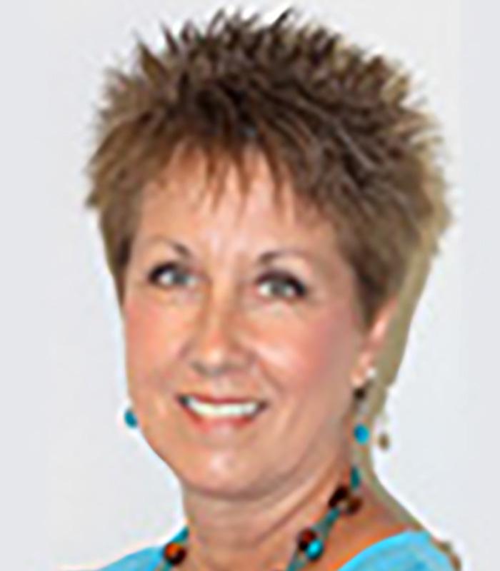 Sue Lukes, CSR