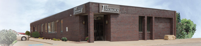 1st Insurance - Office